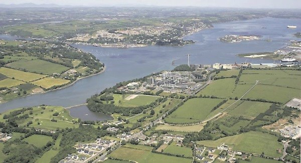 COVENEY WELCOMES NEW CHAPTER FOR TIVOLI DOCKS