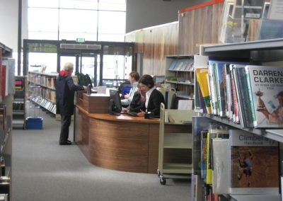 cork library