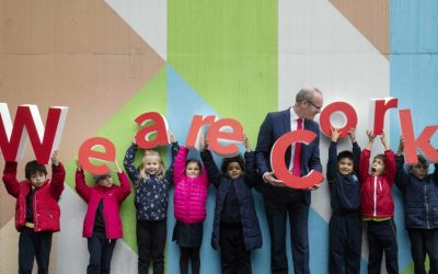 Coveney Welcomes funding for Cork schools