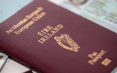 Tánaiste welcomes the expansion of the Online Passport Renewal Service – a cheaper, faster, easier way to renew your Irish passport